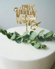 HAppy_Birthday_Caketopper_gold_Acryl