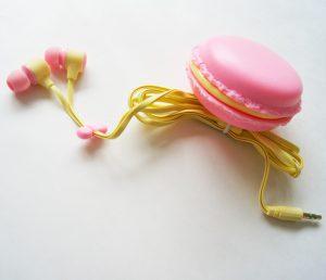 Macaroon_Earplugs_pink