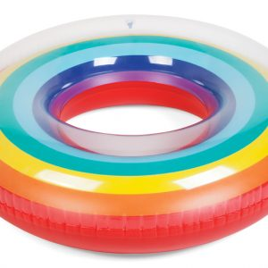 pool-ring-rainbow