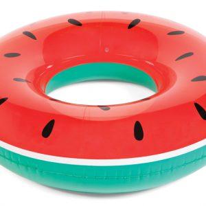 pool-ring-watermelon