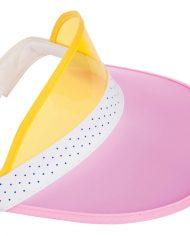 sun-visor-pink-&-yellow