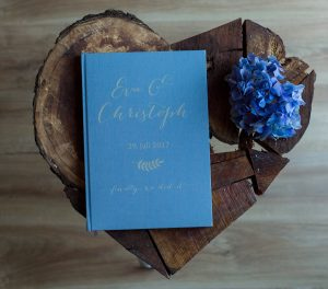Gästebuch_Blau_leinen