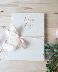 Gästebuch_weiss_DeinLogo