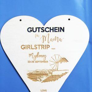Holzplakette_Gutschein